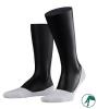 Sneaker socks anti bacterieel zachte boorden van steps 1 paar.