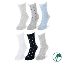 sokken zonder teen naad