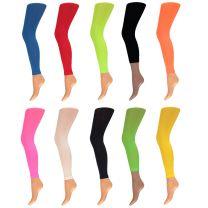 panty in alle kleuren