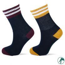 Leuke sokken voor kinderen die ook naadloos zijn