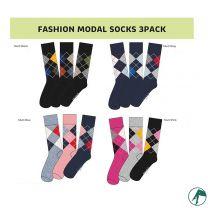 leuke zachte dames sokken vlakke teennaad