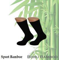 bamboe sportsokken