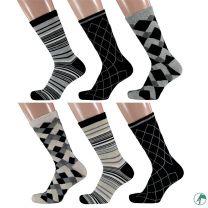 sokken dames zonder naadjes op de tenen