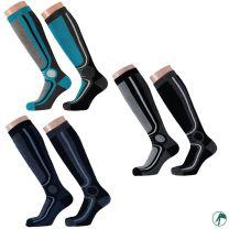 kinder ski kousen lange sokken