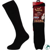 thermo kniekousen lange sokken heat keeper