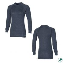 heat keeper t-shirt thermo dames