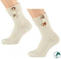 sokken voor lederhose