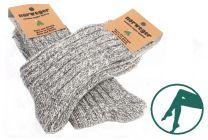 noorse sokken zoals oma ze breide