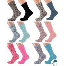 hele zachte sokken