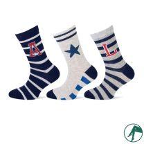 jongens sokken zonder naadjes