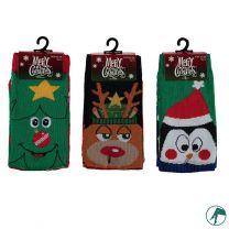 kinder kerst sokken
