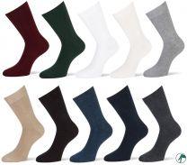 ik zoek goede katoenen kinder en dames sokken zonder naadjes
