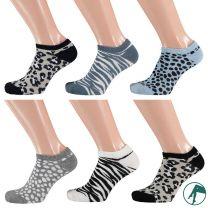 sneaker sokken zonder naadjes kindermaat