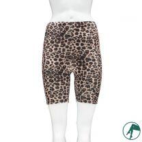 Legging tijger panter short.