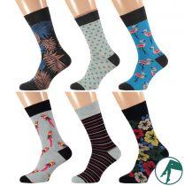 Happy heren sokken