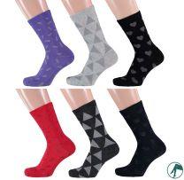 leuke naadloze meisjes sokken