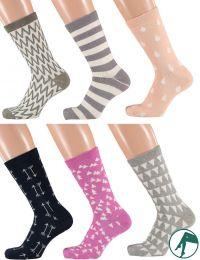 leuke naadloze sokken