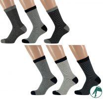 sokken voor grote kinderen zonder naadjes