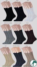 badstof sokken zonder naad op de tenen