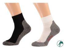 coolmax sport sokken naadloos