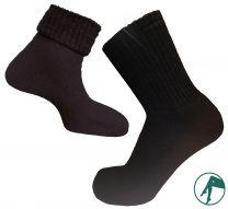 sokken van zuiver wol