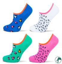 sneaker sokken zonder naadjes kinder maten
