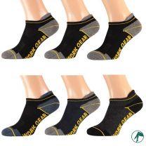 sneaker werk sokken die goed blijven zitten
