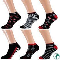 sneaker sokken formule 1