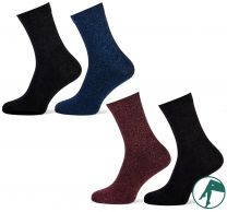 glitter sokken van Teckel