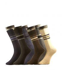 leuke heren sokken naadloos