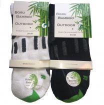 sport outdoor sokken van bamboe