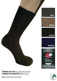 sterke thermo werk sokken